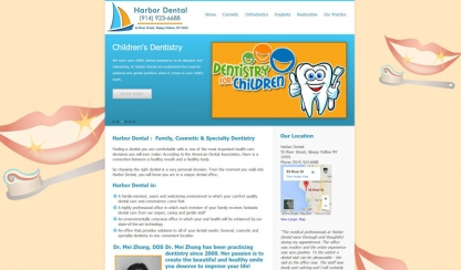 portfolio-web-harbour-dental-800